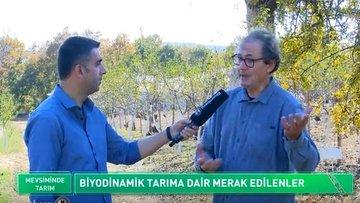 Biyodinamik tarıma dair merak edilenler