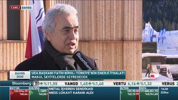 Fatih Birol: Irak'taki gelişmeler kaygı verici