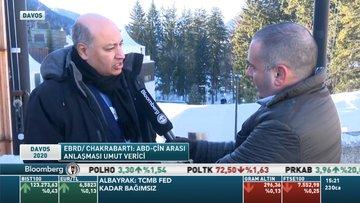EBRD/Chakrabarti: Türkiye'de en azından 1 milyar euroluk bir yatırım yapabiliriz