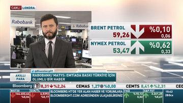 Rabobank: Gelişen piyasalardan sermaye çıkışları görebiliriz