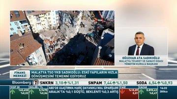 Malatya TSO Odası Başkanı Oğuzhan Ata Sadıkoğlu: Elazığ ve Malatya afet bölgesi ilan edilmeli
