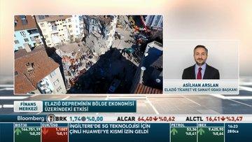 Elazığ TSO Başkanı Asilhan Arslan: Bölge afet bölgesi ilan edilmeli