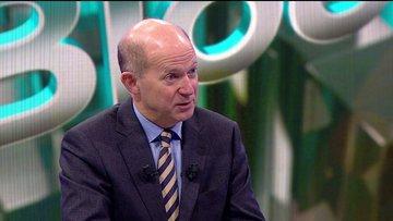 Birleşik Krallık Büyükelçisi/ Chilcott: AB'den ayrıldığımızda Türkiye ile ilişkilerimiz daha özel olacak