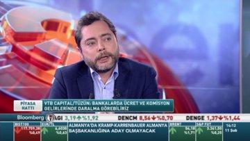 VTB Capital Analisti swap hamlesini yorumladı