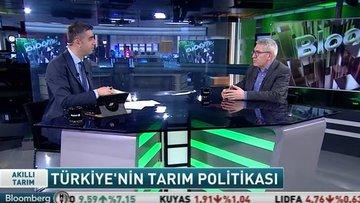 Türkiye'nin tarım politikası nereye doğru gidiyor?