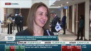 EBRD Türkiye'ye en az 1 milyar euro yatırım hedefliyor