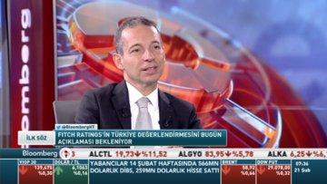 Prof. Dr. Erhan Aslanoğlu Fitch Ratings beklentilerini değerlendirdi