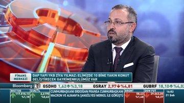 DAP Yapı/Yılmaz: Tüketici bu dönemi iyi değerlendirmeli
