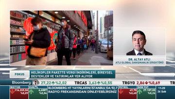 Destek paketi Hong Kong ekonomisini kurtarır mı?