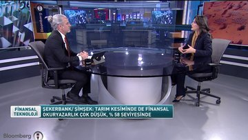 'Anadolu'da kadınların % 55'i finansal sistemin dışında'
