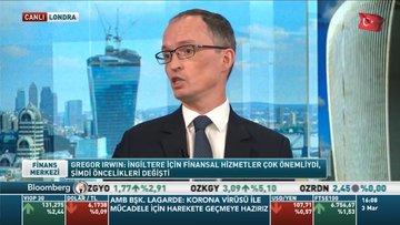 Global Counsel/ Irwin: Anlaşmasız Brexit Türkiye için kötü olur