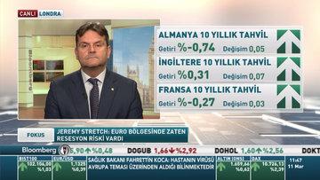 """AMB faiz indirmezse euro yükselir"""
