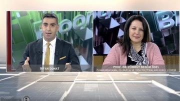 Koronavirüs gölgesinde Türkiye'nin gıda arz güvenliği