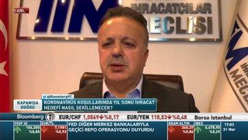 TİM/Gülle: Süreci en az kayıpla atlatmak üzere adımlar atılıyor