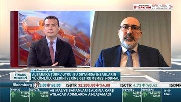Albaraka Türk/ Utku: Katılım bankaları krize iyi bir likidite seviyesiyle girdi