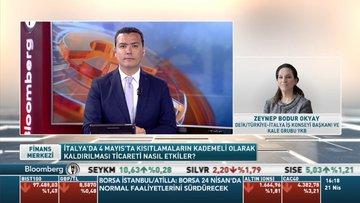 Kovid-19 salgını Türkiye-İtalya ticari ilişkilerini nasıl etkiledi?