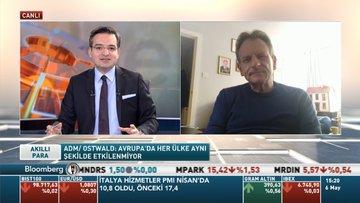 ADM/ Ostwald: Ekonomideki zarar telafi edilebilir mi bilmiyoruz