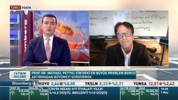 Prof. Dr. Michael Pettis: Küresel ortam bundan 1 yıl sonra daha kötü bir yer olacak