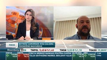 Boyner/ Çamurdan: Online satışlarımız %60 seviyesine çıktı