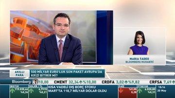 Bloomberg/ Tadeo: Almanya, Kovid-19'un AB üyelerine verdiği zararın bir kısmını karşılamakta istekli