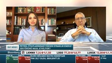 Petrol Ofisi CEO/ Şiper: Kovid-19'la birlikte ülkecek, üretip ihracat yapmamız gerektiğimizi anladık