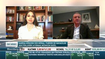 Sabiha Gökçen Havalimanı CEO/ Göral: Turizm ve havacılık sektörlerini ayırmak mümkün değil