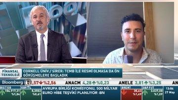 Dev merkez bankaları dijital para için Türk Profesör ile görüşüyor