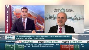 İTO Başkanı/ Avdagiç: Kira konusunda kanuni bir düzenleme yapmak çok kolay değil
