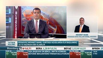 Pegasus CEO/ Mehmet Nane: Yurtdışı uçuşları 10-15 Haziran arası başlayabilir