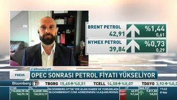Hantec Markets/ Perry: Petrol fiyatlarında artış sürebilir