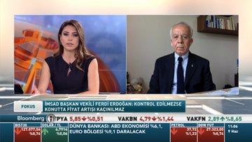 İMSAD/ Ferdi Erdoğan: Kontrol edilemezse konutta fiyat artışı kaçınılmaz olur