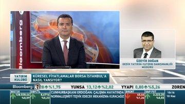 Küresel fiyatlamalar Borsa İstanbul'a nasıl yansıyor?
