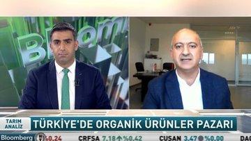 Organik tarım ve gıda pazarının geleceği