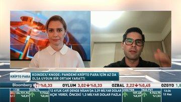 Koindex/ Anthony Knode: Türkiye kripto para yatırımı isteği yüksek bir ülke, burada olmalıydık