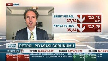 Bloomberg HT Dubai/ Erkazancı: Petrol fiyatlarındaki ralli bitmiş gibi görünüyor