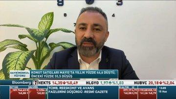 TÜGEM/ Akdoğan: Konut fiyatlarında fahiş artışlarla süreç baltalanmamalı
