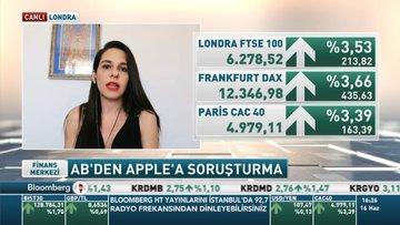 Bloomberg HT / Dilekçi: AB, rekabet kurallarını ihlal ettiği için Apple'ın küresel gelirlerinin yüzde 10'u kadar ceza uygulayabilir