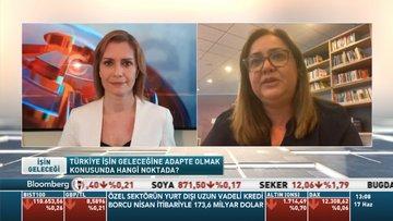 Akbank/ Pınar Anapa: Gelecekte en iyi sonuç insan ve teknolojinin uyumlu çalışmasıyla olacak