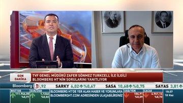 TVF GM/ Sönmez: Bugünkü piyasa değeri Turkcell'in değerini yansıtmıyor