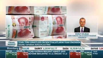 İthalat ödemelerinde Çin yuanı kullanmak hangi avantajları getirecek?