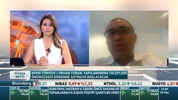 KPMG Türkiye/ Turan: Yapılandırma talepleri önümüzdeki dönemde artmaya başlayacak