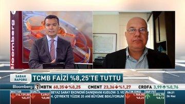 Nurol Yatırım/ Akkurt: Merkez Bankası'nın açıklayacağı enflasyon raporu kritik