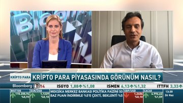 BtcTurk CEO/ Güneri: Kripto alım satım platformlarında ilk beş ayda ciddi büyüme yaşandı