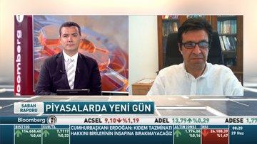 Prof. Dr. Ege Yazgan: Getirilen %20 ek gümrük vergisi kısa vadede uygulanabilecek bir önlem