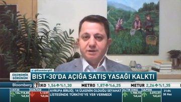 Mehmet Gerz- Açığa Satış
