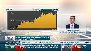 Ata Yatırım/ Demirtaş: Aselsan'ın savunma sanayinde ciddi bir büyüme potansiyeli var