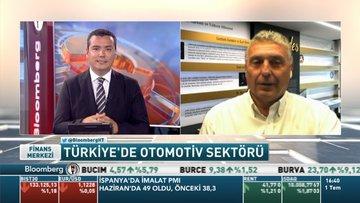 Mercedes Benz Türk/ Sülün: Türkiye'de şehirler arası otobüs pazarı geçen yıla göre %70-80 daha yüksek