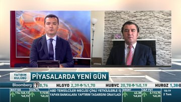 Ata Yatırım/ Demirtaş: Volkswagen'in almış olduğu karar Türkiye'ye özel değil
