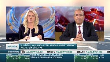Ahmet Kıvanç: Yeni kıdem tazminatı tavanı 7 bin lirayı aştı