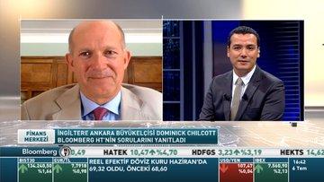 Büyükelçi Chilcott: Türkiye'nin dahil olduğu birçok ülkeye seyahat izni verdik